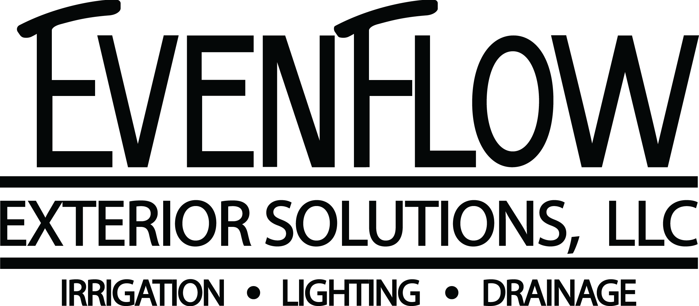 Evenflow Exterior Solutions, LLC | Irrigation U0026 Exterior Lighting