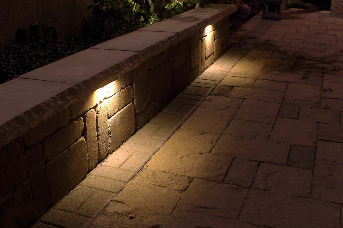 Lighting Evenflow Exterior Solutions Llc
